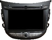 CHTECHI Штатная автомагнитола Hyundai HB20 2013