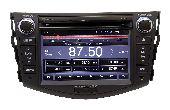 Toyota RAV4 2005-2012 Android 6