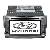 CHTECHI  Штатная автомагнитола Hyundai Grand Starex