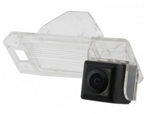 LongWay Штатная камера заднего вида Mitsubishi ASX/ RVR