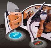 LED проэктор логотипа Lexus