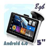 GPS НАВИГАЦИЯ 5 Android