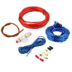 Набор проводов для усилителя / сабвуфера BS-320-8GA