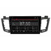 Автомагнитола Toyota RAV4 DVA-CF3002 2013+ Android