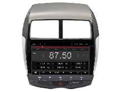 Штатная магнитола Mitsubishi ASX/RVR 2010 - 2014 Android