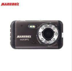 Видеорегистратор Marubox M260IPS 2 камеры