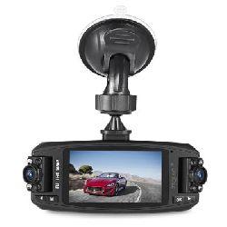 Видеорегистратор 2 камеры F5000
