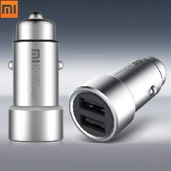 Зарядное устройство USB Xiaomi FastCharge