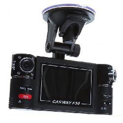 Видеорегистратор Carway F30 2 камеры
