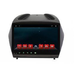 Штатная автомагнитола Hyundai IX35 2010-2015 Android 7
