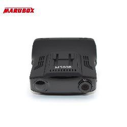 Антирадар видеорегистратор Marubox M500R