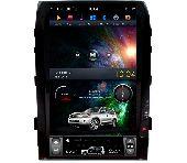 Штатная магнитола Toyota Land Cruiser 2008+ Tesla Android 8 4/32