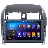 "Штатная магнитола Corolla Android OS 10"""