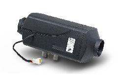 Автономный отопитель (сухой фен) Koetsu 24В/2KW