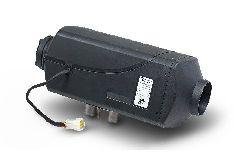 Автономный отопитель (сухой фен) KingMoon 24В/2.2KW