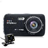 Видеорегистратор X15 170 гр. + Камера заднего вида