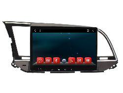 Штатная магнитола Hyundai Elantra/Avante 2015+ Android 7