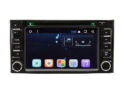 LONG WAY Штатная автомагнитола Subaru 07-11 Android 6