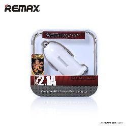 Зарядное устройство USB Remax 2.1A