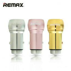 Зарядное устройство USB Remax Metal 2.4A
