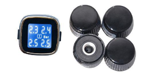 Система контроля давления в шинах TPMS TW300
