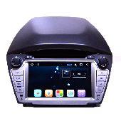 Long Way Штатная автомагнитола Hyundai IX35 2014+ Android