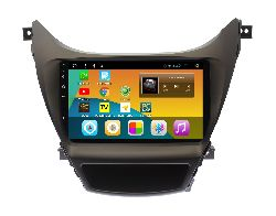 Штатная автомагнитола Hyundai Elantra 2010 - 2013 Android 2/32