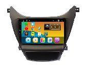 Штатная автомагнитола Hyundai Elantra 2010 - 2013 Android 1/16