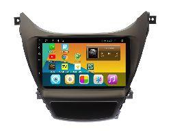 Штатная автомагнитола Hyundai Elantra 14-15 Android 1/16