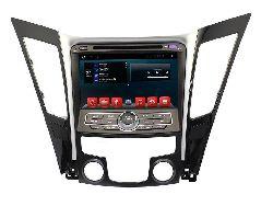 Штатная магнитола Hyundai Sonata 2010-2013 Android 7