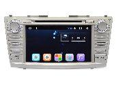 Штатная магнитола Toyota Camry V40 Android DVD