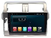 Штатная магнитола Toyota Land Cruiser Prado 150 2013+ Android 6