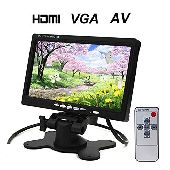 "Автомобильный монитор 7"" AV/HDMI/VGA"
