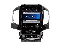 Штатная магнитола Chevrolet Captiva 2012-2015 Android 8.1