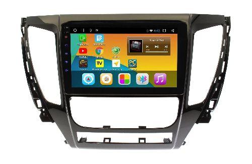 Штатная магнитола Mitsubishi Pajero Sport 2015+ Android