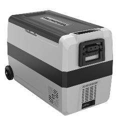 Компрессорный автохолодильник Alpicool T50 50Л