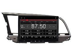 Штатная автомагнитола Hyundai Avante, Elantra 2016+ Android 1/16
