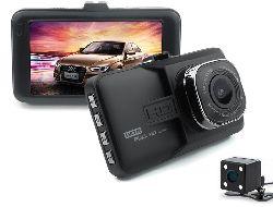 Видеорегистратор XR1 FullHD + вторая камера