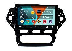 Штатная магнитола Ford Mondeo 2010 - 2015 Android Black  1/16