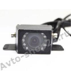 LongWay Камера заднего вида Е327