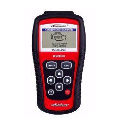 Сканер автомобильный OBD2 KW808