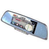 Зеркало-регистратор ANDROID (GPS/FHD/NAVI)