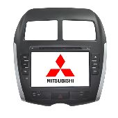 LONG WAY Штатная автомагнитола Mitsubishi ASX 2014+