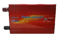Инвертор 12V-220V 1500W LaiRun Прямая синусоида