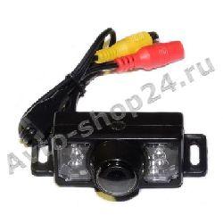LongWay Камера заднего вида Е350