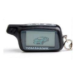 Пульт для автосигнализации Tomahawk X5