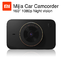 Видеорегистратор Xiaomi Mijia DVR