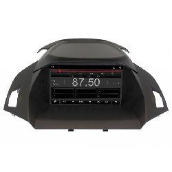 Штатная магнитола Ford Kuga (2013+) T3 1/16