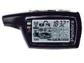 Пульт для автосигнализации Pandora DXL3000 iMod