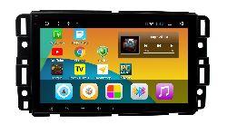 Штатная автомагнитола Chevrolet AVEO/Captiva/Epica/Lacetti Android 1/16